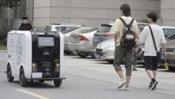 Cách mạng hoá thương mại điện tử bằng Robot ở Trung Quốc