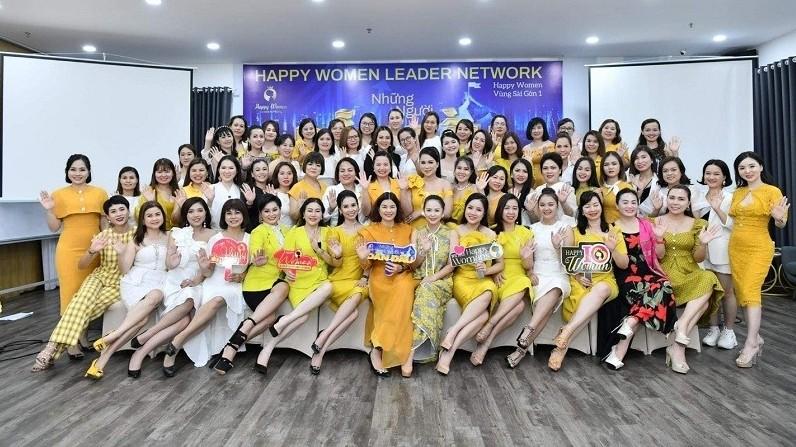 Happy Women Vùng Sài Gòn 1 và những hoạt động ý nghĩa giữa tâm dịch Covid-19