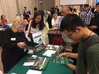 Bà Marci Fradkin: Chính phủ Mỹ luôn cam kết hỗ trợ cho sinh viên Việt Nam khi theo học tại Mỹ