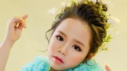 Á hậu nhí Trần Thị Hoàng Vân: Hành trình 1 năm sau đăng quang Junior Model International 2019
