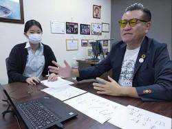 Cơ hội thực tập cho sinh viên Việt ngành Nhật Bản tại xứ sở Hoa Anh đào