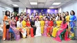 Happy Women Leader Network tổ chức kỷ niệm ngày Doanh nhân Việt Nam