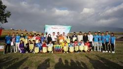 Hội người Việt Nam tại Fukuoka tổ chức giải bóng đá gây quỹ vaccine ủng hộ Việt Nam