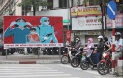 Covid-19 ở Việt Nam sáng 24/10: Nhiều địa phương có ca mắc mới trong cộng đồng; An Giang thiết lập 'giới nghiêm' toàn tỉnh