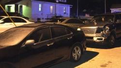 Mỹ: Nổ súng gần ký túc xá; hiện chưa có ai bị bắt