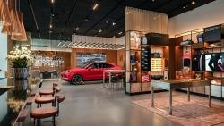 Porsche: Thương hiệu mang văn hoá xe thể thao đến thị trường Việt Nam
