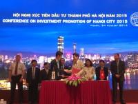 Sắp diễn ra Hội nghị về đầu tư và phát triển của Hà Nội
