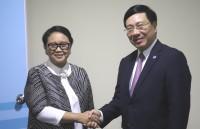 Việt Nam – Indonesia: Phấn đấu nâng kim ngạch thương mại lên 10 tỷ USD vào năm 2020