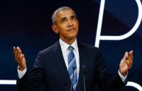 """Cựu Tổng thống Mỹ B.Obama """"gây bão"""" trên Twitter năm 2017"""