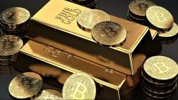 Giá vàng hôm nay 11/1: Chấm dứt tuần tồi tệ, đầu tư vàng lỗ nặng, 'chơi' Bitcoin sẽ khá hơn?