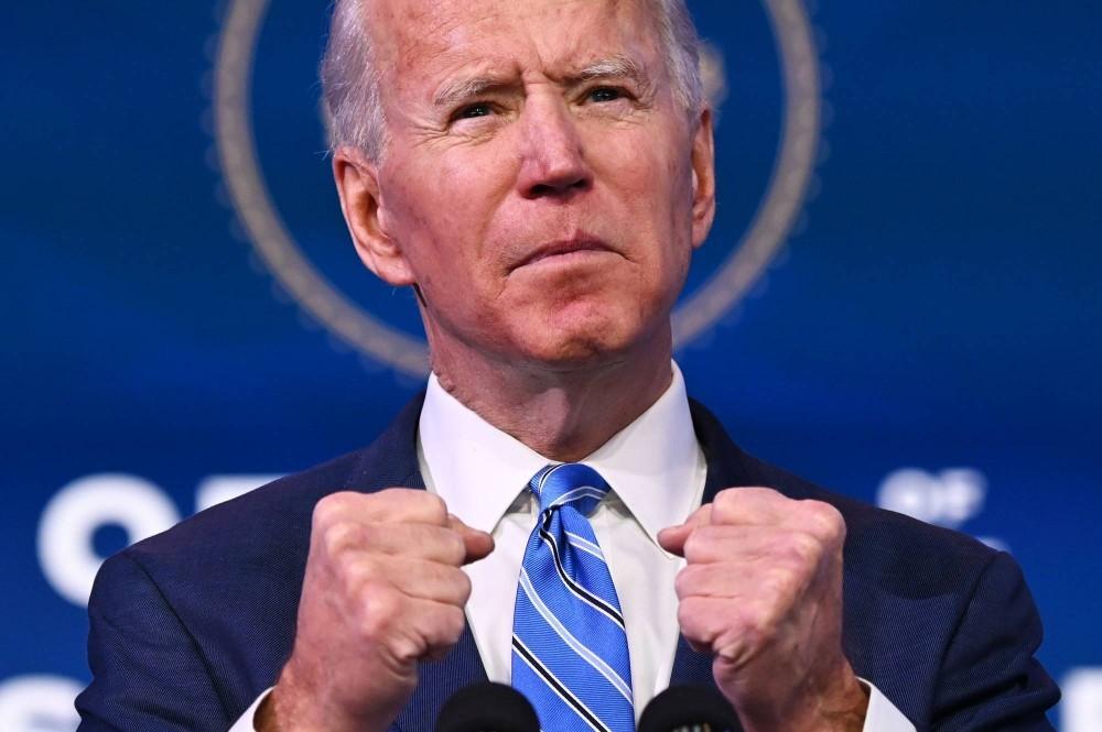 'Vận đen' lặp lại của Tổng thống Mỹ Joe Biden