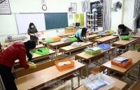 Hà Nội quyết định cho học sinh tiếp tục nghỉ học đến 23/2, Bộ GD&ĐT sẽ lùi thời điểm kết thúc năm học