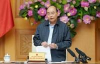 Thủ tướng Nguyễn Xuân Phúc: Chưa quyết định thời điểm học sinh quay lại trường học từ 2/3