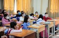 Hà Nội thay đổi quyết định, tiếp tục cho học sinh toàn thành phố nghỉ học đến 15/3