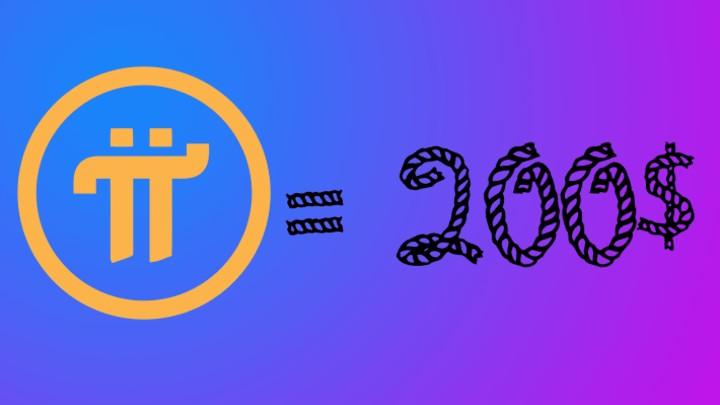 Đào Pi Network: Không mất gì, ngại gì không thử?
