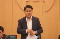 Hà Nội: Học sinh THPT trở lại trường từ 9/3, cấp mầm non, tiểu học, THCS nghỉ thêm một tuần