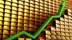 Giá vàng hôm nay 7/5: Vàng tăng dựng đứng nhờ 'hỗ trợ' của Fed, Covid-19 làm loạn giá SJC
