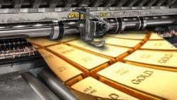 Giá vàng hôm nay 13/3: Cuộc giằng co trụ hạng, gói kích thích 1.900 tỷ USD dập tắt hào quang của vàng?