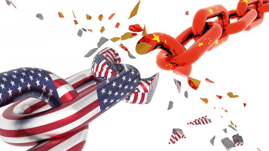 Đối thoại Mỹ-Trung Quốc: Truyền thông Trung Quốc nói Mỹ suy diễn lệch lạc về sự trỗi dậy kinh tế của Bắc Kinh