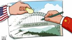 Mỹ-Trung Quốc: Đối thoại để xích lại gần nhau hay chỉ là 'có còn hơn không'?