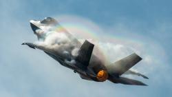 Chuyện gì xảy ra với máy bay chiến đấu F-35?- Đòn choáng váng giáng vào Không lực Mỹ