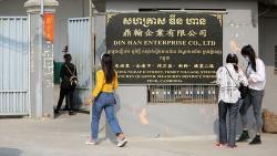 Covid-19: Campuchia phong tỏa thủ đô Phnom Penh trong 14 ngày kể từ hôm nay 15/4