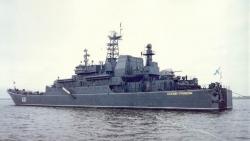 Mỹ hủy hải trình đi qua Biển Đen, hai tàu chiến Nga lại hướng đến