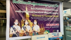 Ca nhiễm Covid-19 tăng đột biến, Lào chính thức phong tỏa thủ đô Vientiane từ 6 giờ sáng mai 22/4