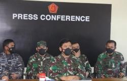 Vụ chìm tàu ngầm của Indonesia: Xác định được vị trí, tàu vỡ thành 3 phần, toàn bộ thủy thủ thiệt mạng