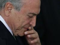 Brazil: Thủng ngân sách kỷ lục thách thức Chính phủ mới