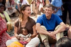 Bill Gates và Melinda: Hậu ly hôn, 'số phận' khối tài sản khổng lồ và tương lai Quỹ từ thiện