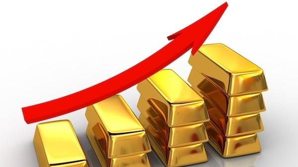 Giá vàng hôm nay 11/10, Nhìn mốc 1.800 USD, vàng SJC nhảy vọt, lý do để tin giá vàng còn tăng?