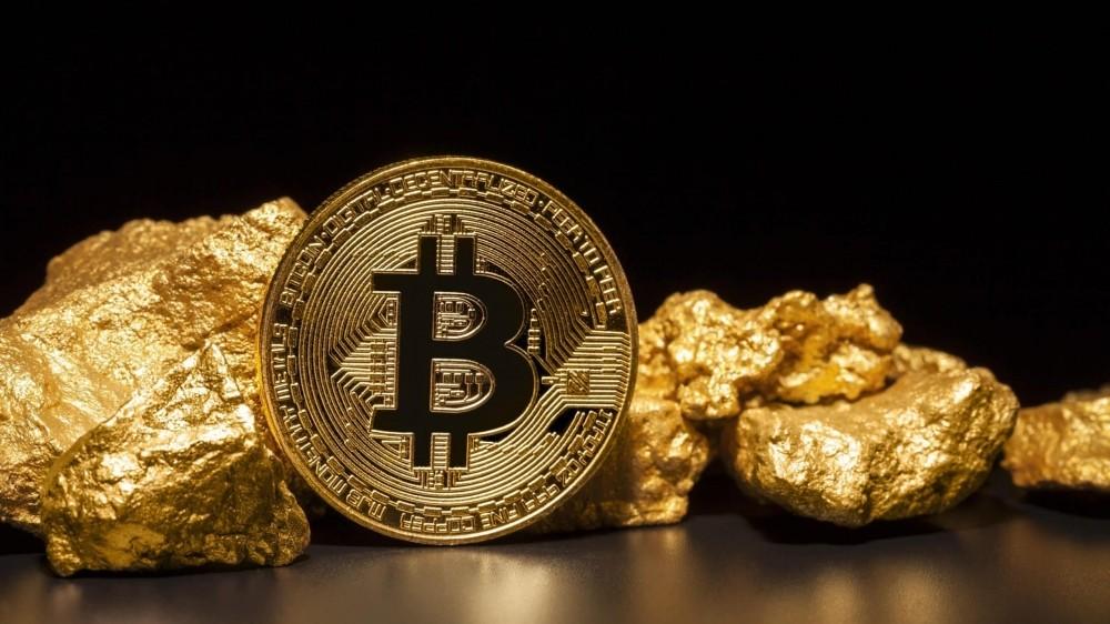 Giá vàng hôm nay 8/10, Vàng SJC bất ngờ tăng mạnh; Lý do phải có vàng và Bitcoin trong danh mục đầu tư?