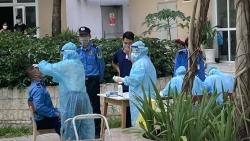 Covid-19 ở Việt Nam trưa 24/5: Thêm 33 ca mắc mới trong nước; Biến chủng Anh và Ấn Độ có trong 37 mẫu bệnh tại Đà Nẵng, Điện Biên, Hải Phòng