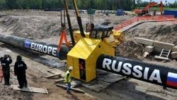 Khủng hoảng năng lượng: Nga ám chỉ với châu Âu về Dòng chảy phương Bắc 2