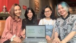 Chương trình Học giả Fulbright Việt Nam 2022 tại Hoa Kỳ tuyển chọn ứng viên