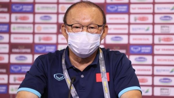 Vòng loại World Cup 2022: Thắng đội tuyển Malaysia, thầy Park Hang Seo tính chuyện gì với UAE?