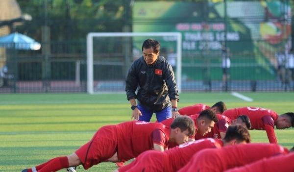Vòng loại World Cup 2022 châu Á: Trận Việt Nam vs UAE, ai sẽ thay HLV Park Hang Seo dẫn dắt ở trận đấu cuối?