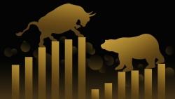Giá vàng hôm nay 4/9, Giá vàng tăng vọt phiên cuối tuần, khởi động một chu kỳ tăng giá mới?