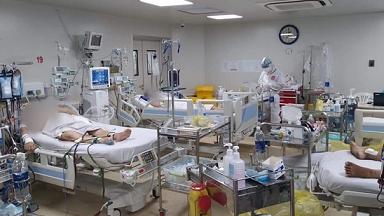 Covid-19 ở Việt Nam trưa 28/6: Thêm 149 ca mắc mới, Bình Dương thành 'điểm nóng'; Hiện có 148 bệnh nhân nặng, nguy kịch và 16 ca can thiệp ECMO