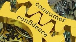 Giá vàng hôm nay 30/6: Cuộc đua xuống đáy, niềm tin tiêu dùng tăng vọt bất ngờ, vàng còn giảm nữa?