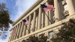 Bộ Thương mại Mỹ tiếp tục bổ sung 6 thực thể Nga vào danh sách đen