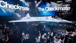 Chiến đấu cơ mới Checkmate của Nga thu hút khách hàng Trung Đông và Đông Nam Á