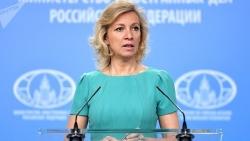 Nga: Công ty công nghệ Mỹ 'đã phát điên' vì chặn tin về Crimea