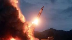 Triều Tiên phóng tên lửa: Bình Nhưỡng cáo buộc Tổng thống Mỹ 'khiêu khích', cảnh báo về 'điều gì đó không tốt lành'
