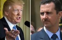 Tổng thống Mỹ bác tin từng thảo luận về việc ám sát Tổng thống Syria
