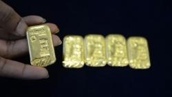 Giá vàng hôm nay 31/8: Hướng tới ngưỡng kháng cự mới, chuyên gia bật mí bí quyết đầu tư vàng