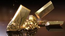 Giá vàng hôm nay 9/1: 'Giảm sốc' rồi lại 'chìm sâu', cơ hội đầu tư vàng còn không?