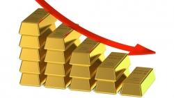 Giá vàng hôm nay 29/9, Giảm liên tiếp, SJC mình một chợ, bỏ xa vàng thế giới gần 9 triệu đồng