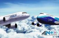 Boeing – Airbus 'huynh đệ tương tàn', kẻ thứ ba hưởng lợi